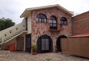 Foto de departamento en renta en Adolfo Lopez Mateos, Tequisquiapan, Querétaro, 17117185,  no 01