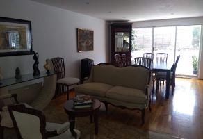 Foto de departamento en venta y renta en Polanco V Sección, Miguel Hidalgo, DF / CDMX, 15401840,  no 01