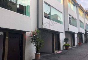 Foto de casa en condominio en venta en San Angel Inn, Álvaro Obregón, DF / CDMX, 18728843,  no 01