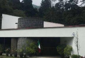 Foto de casa en venta en Santa Rosa Xochiac, Álvaro Obregón, DF / CDMX, 17185860,  no 01