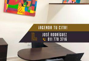 Foto de oficina en renta en Vista Hermosa, Monterrey, Nuevo León, 22267037,  no 01