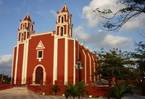 Foto de terreno comercial en venta en baca 123c, baca, baca, yucatán, 7119458 No. 01