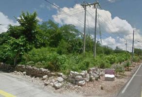 Foto de terreno habitacional en venta en baca , baca, baca, yucatán, 10442933 No. 01