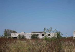 Foto de terreno habitacional en venta en  , baca, baca, yucatán, 11176571 No. 01