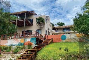 Foto de casa en renta en  , bacalar, bacalar, quintana roo, 10614249 No. 01
