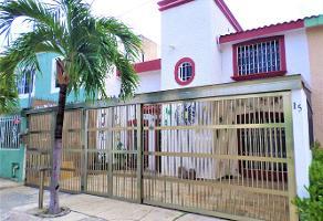 Foto de casa en venta en bacalar s/n , cancún centro, benito juárez, quintana roo, 0 No. 01