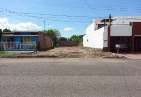Foto de terreno habitacional en venta en bacatete , cuauhtémoc (urbanizable 6), cajeme, sonora, 0 No. 01