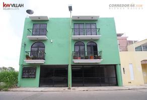 Foto de departamento en renta en bachiller , primero de mayo, centro, tabasco, 5662818 No. 01
