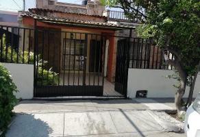 Foto de casa en venta en badmington , unidad auditorio 1a secc, zapopan, jalisco, 6858782 No. 01