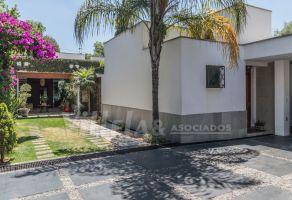 Foto de casa en venta en Jardines del Pedregal, Álvaro Obregón, Distrito Federal, 6789923,  no 01