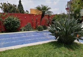 Foto de casa en renta en bagdad 34, analco, cuernavaca, morelos, 0 No. 01
