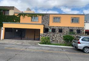 Foto de casa en renta en bahamas 2587, mezquitan country, guadalajara, jalisco, 22331309 No. 01