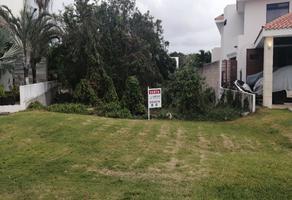 Foto de terreno habitacional en venta en bahamas , colegios, benito juárez, quintana roo, 0 No. 01