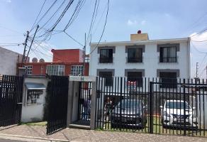 Foto de departamento en renta en bahia 1, ampliación las aguilas, álvaro obregón, df / cdmx, 0 No. 01