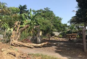 Foto de terreno comercial en venta en  , bahía, altamira, tamaulipas, 17693469 No. 01