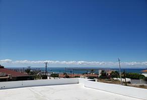 Foto de terreno habitacional en venta en bahia ballenas , lomas de palmira, la paz, baja california sur, 14248470 No. 01