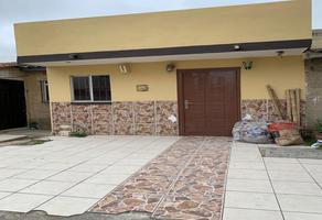 Foto de casa en venta en bahia blanca , miramapolis, ciudad madero, tamaulipas, 19428593 No. 01
