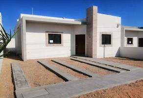 Foto de casa en venta en bahía concepcion , los tabachines, la paz, baja california sur, 0 No. 01