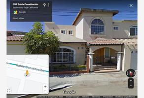 Foto de casa en venta en bahia constitucion 783 manzana 6, san marino, ensenada, baja california, 0 No. 01