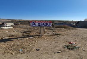 Foto de terreno habitacional en venta en bahia de baffin , plan libertador, playas de rosarito, baja california, 0 No. 01
