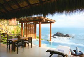 Foto de casa en venta en  , bahía de conejo, santa maría huatulco, oaxaca, 20480413 No. 01