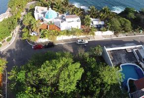 Foto de terreno habitacional en venta en  , bahía de conejo, santa maría huatulco, oaxaca, 2260870 No. 01