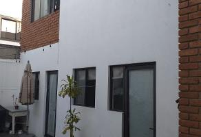 Foto de casa en renta en bahia de coqui , veronica anzures, miguel hidalgo, df / cdmx, 0 No. 01