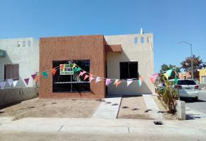 Foto de casa en venta en bahia de guaymas , paraíso del sol, la paz, baja california sur, 14153603 No. 01