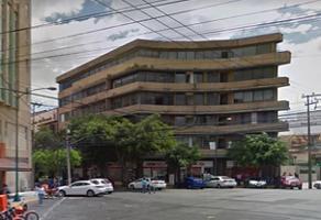 Foto de edificio en venta en bahia de las palmas , veronica anzures, miguel hidalgo, df / cdmx, 0 No. 01