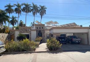 Foto de casa en venta en bahia de ohuira , jardines del sol, ahome, sinaloa, 19376732 No. 01