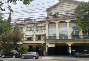 Foto de edificio en venta en bahía de todos los santos 106 , veronica anzures, miguel hidalgo, df / cdmx, 16451561 No. 01