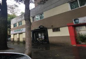 Foto de edificio en venta en bahia de todos los santos , veronica anzures, miguel hidalgo, df / cdmx, 14309941 No. 01