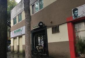 Foto de edificio en venta en bahia de todos los santos , veronica anzures, miguel hidalgo, df / cdmx, 0 No. 01