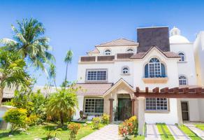 Foto de casa en venta en  , bahía dorada, benito juárez, quintana roo, 11247671 No. 01