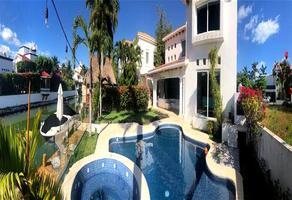 Foto de casa en venta en  , bahía dorada, benito juárez, quintana roo, 12448000 No. 01