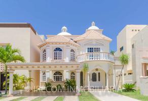 Foto de casa en venta en  , bahía dorada, benito juárez, quintana roo, 12450292 No. 01