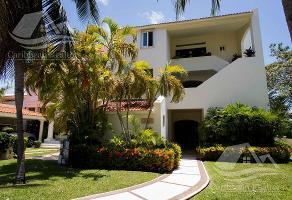 Foto de departamento en venta en  , bahía dorada, benito juárez, quintana roo, 15157273 No. 01