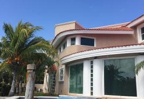 Foto de casa en venta en  , bahía dorada, benito juárez, quintana roo, 15157293 No. 01