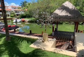 Foto de casa en venta en  , bahía dorada, benito juárez, quintana roo, 15157345 No. 01