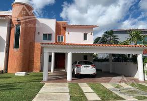 Foto de casa en venta en  , bahía dorada, benito juárez, quintana roo, 15543490 No. 01