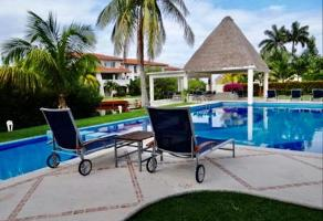Foto de departamento en venta en  , bahía dorada, benito juárez, quintana roo, 16387067 No. 01