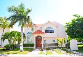 Foto de casa en venta en  , bahía dorada, benito juárez, quintana roo, 17410592 No. 01