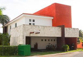 Foto de casa en venta en  , bahía dorada, benito juárez, quintana roo, 17411009 No. 01