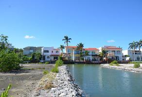 Foto de terreno habitacional en venta en  , bahía dorada, benito juárez, quintana roo, 17411017 No. 01