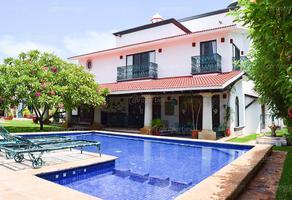 Foto de casa en venta en  , bahía dorada, benito juárez, quintana roo, 17411041 No. 01