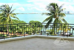 Foto de departamento en venta en  , bahía dorada, benito juárez, quintana roo, 18690617 No. 01