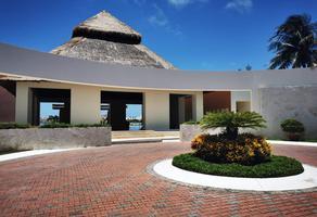 Foto de departamento en renta en  , bahía dorada, benito juárez, quintana roo, 21405999 No. 01