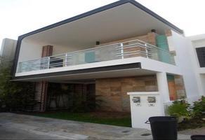 Foto de casa en renta en  , bahía dorada, benito juárez, quintana roo, 0 No. 01