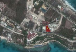 Foto de terreno habitacional en venta en  , bahía, isla mujeres, quintana roo, 0 No. 01