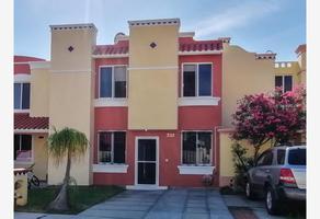 Foto de casa en venta en bahia magdalena 332, villa marina, mazatlán, sinaloa, 17605300 No. 01